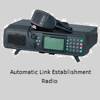 image of ale radio